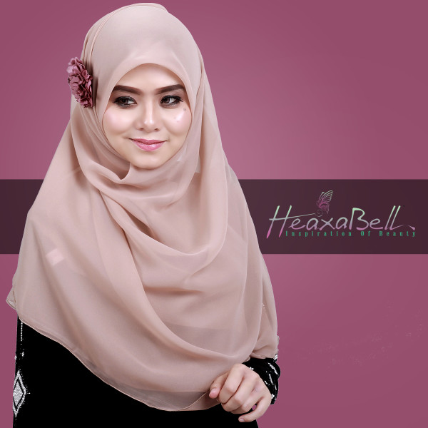 Square Scarf (Bawal)