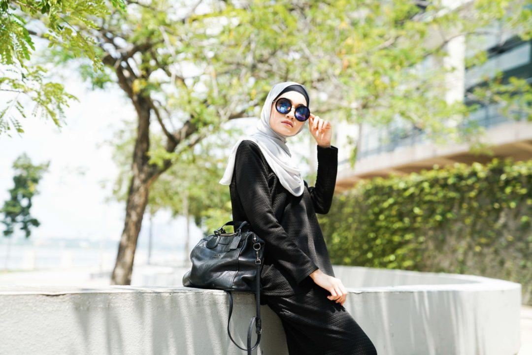Panduan Mix and Match Hijab Dalam Berbusana Agar Tampak Menarik